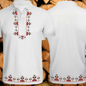 7aa186f78e4 Мъжка тениска тип
